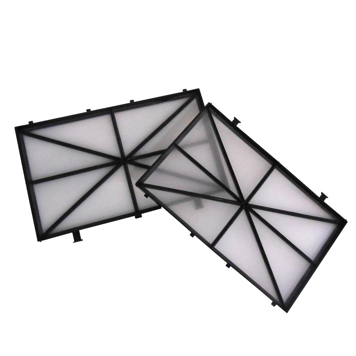 4 filtres printemps pour robot Zenit 20/30 | MAYTRONICS
