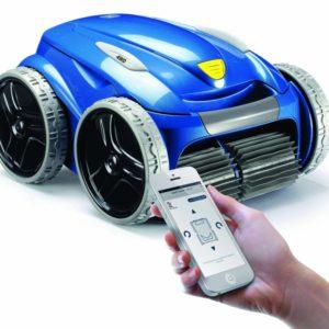 Robots autonomes électriques