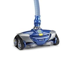 Robots aspirateurs hydrauliques