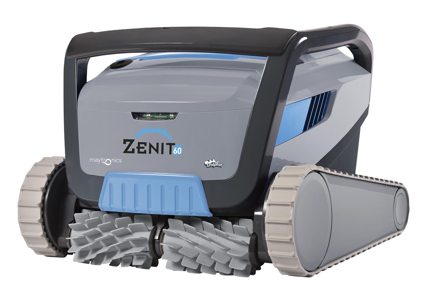 Robot Dolphin Zenit 60 | MAYTRONICS