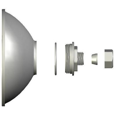 Ampoule LED blanche   SEAMAID