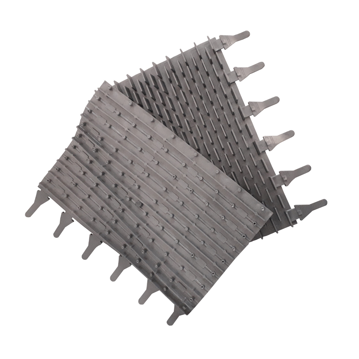 Brosses grises robot Cyclonx | ZODIAC