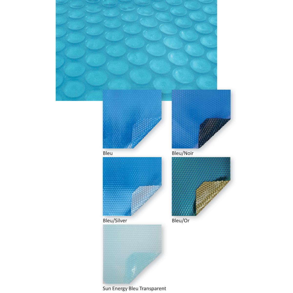 Couverture isothermique à bulles Bul 2 | APF