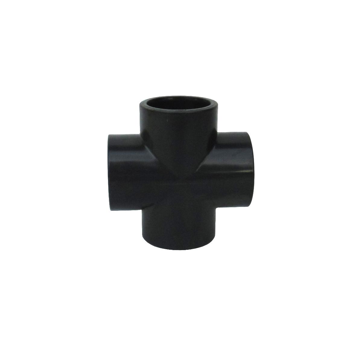 Croix PVC diam 50 | ASTRALPOOL