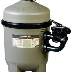 Filtre à diatomée Pro-Grid DE3620 | HAYWARD