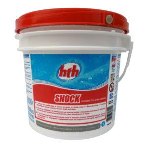 Shock poudre 5 kg | HTH