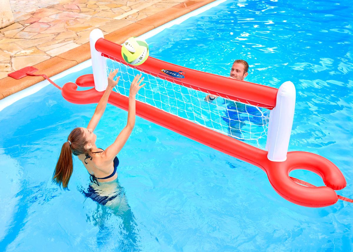 Jeu de volley-ball sport XL | KERLIS