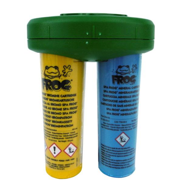 Kit SPA frog   FROG