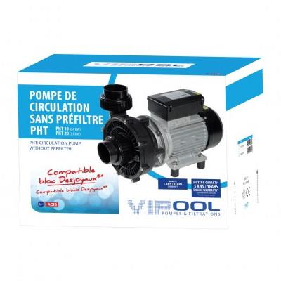Pompe de filtration PHT 20 1,1kW | VIPOOL