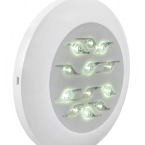 Projecteur 12 leds blanches Easyled EVO | WELTICO