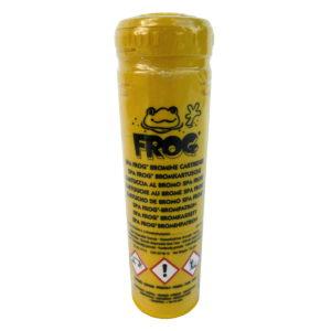Recharge SPA FROG brome | FROG
