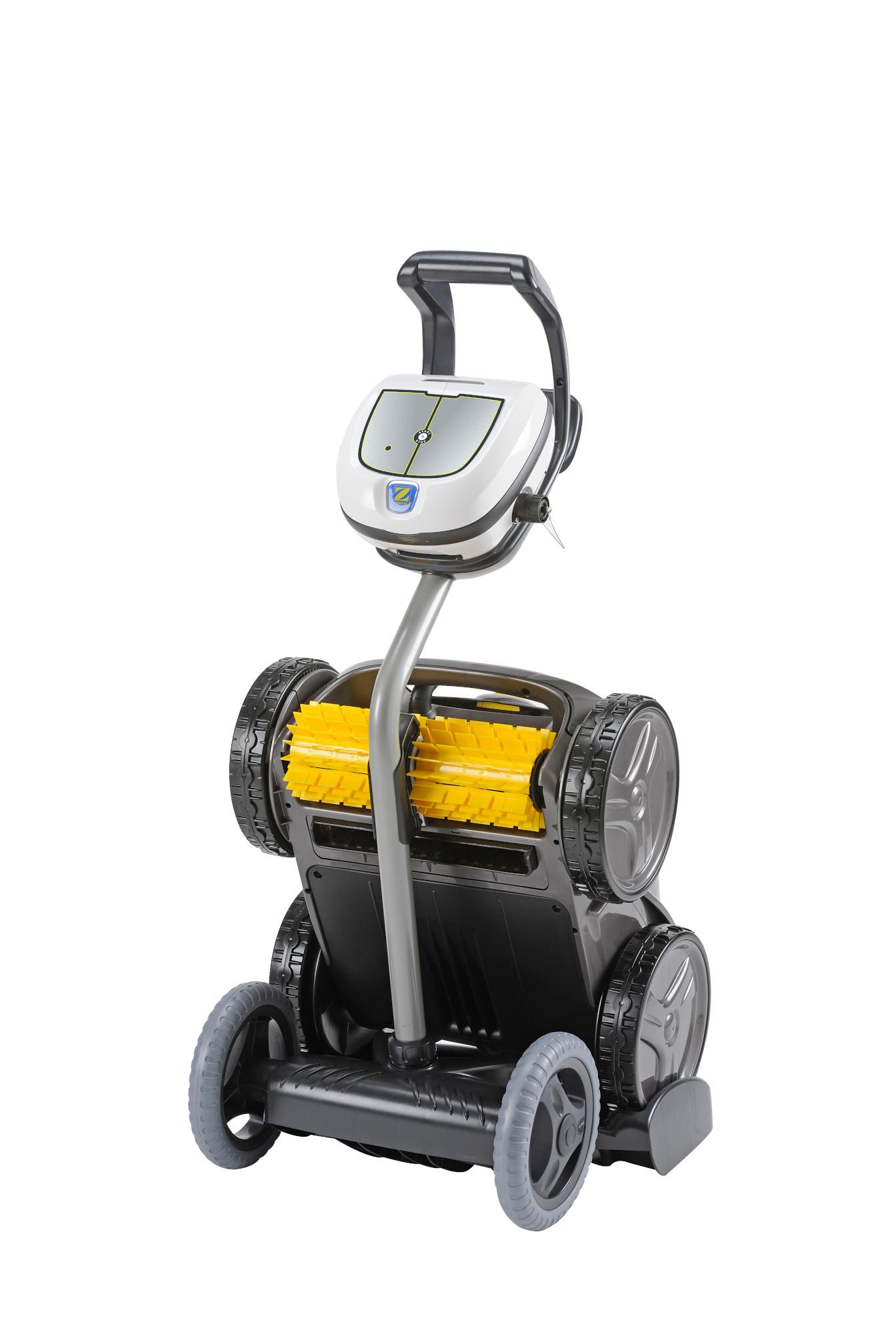 Robot OV 3400 | ZODIAC