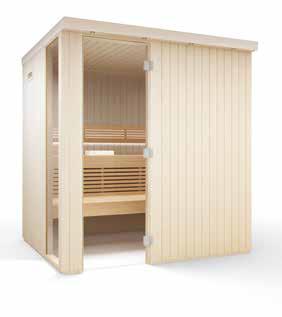 Sauna Harmony Tradition | TYLOHELO
