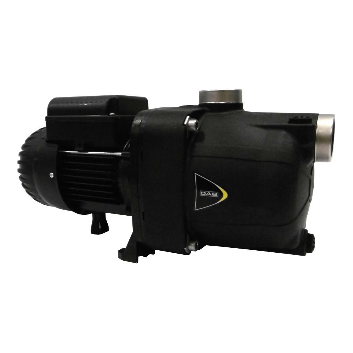 Surpresseur Eurocom 3M 3/4 CV 0,88 kW | DAB