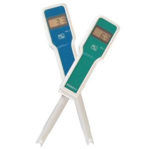 Testeur pH électronique