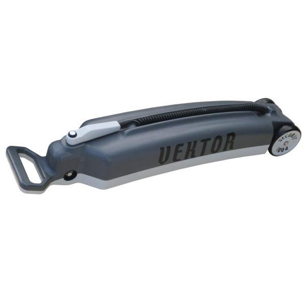 Vektor 1 enrouleur de bâche à barre | APF