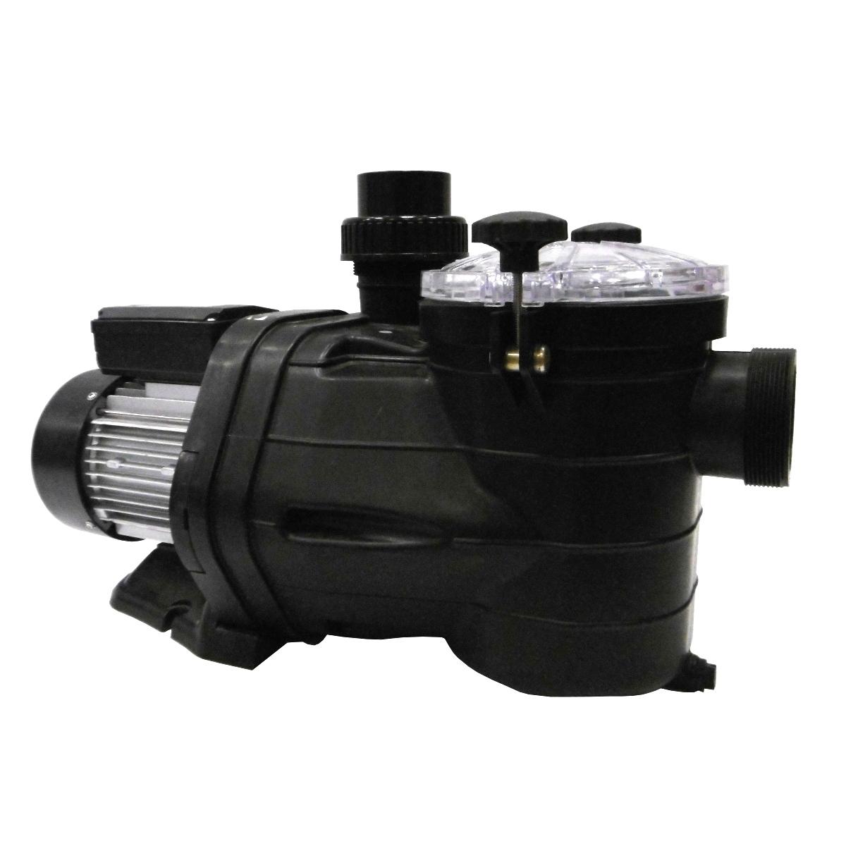 Pompe de filtration MJB 1 CV Tri | VIPOOL