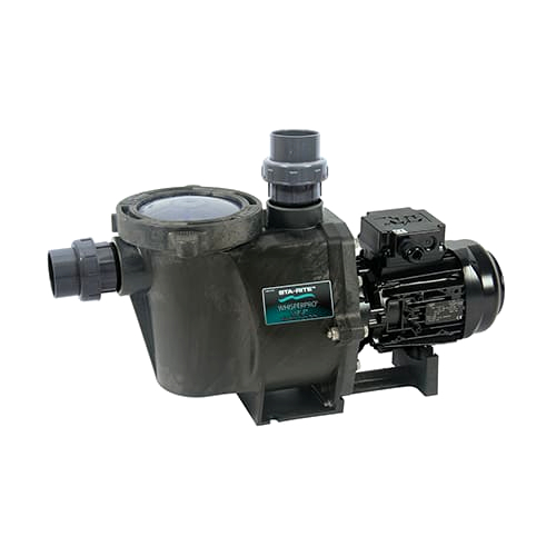 Pompe de filtration WHISPERPRO 2 CV Tri | PENTAIR